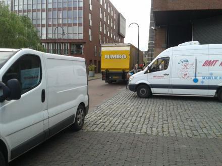Verkeersmeldpunt Delft