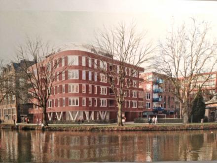 Nieuwbouw Nieuwelaan 178