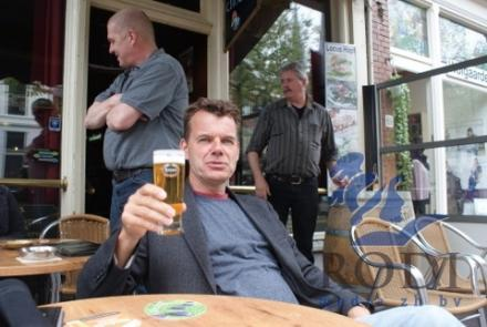 Joost Verhoeff horeca Delft
