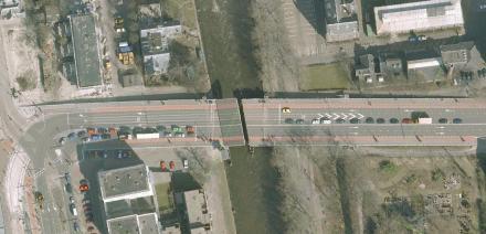 St. Sebastiaansbrug Delft