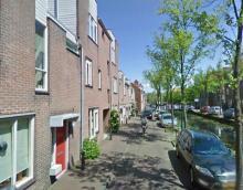 Gasthuislaan, Delft