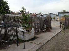 Beweegtuin Kruisstraat: Nieuwe invulling?