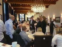 gemeenteraad Delft in actie