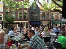 Beestenmarkt, Delft