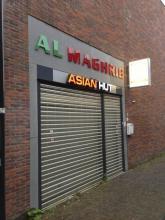 Al Maghrib Asian Hut Zuidwal Vesteplein