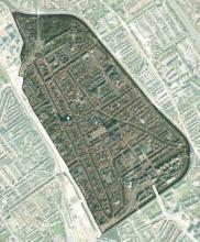 Bestemmingsplan gebied binnenstad Delft