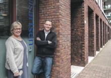 Huisartsenpraktijk Hus & Van 't Lindenhout
