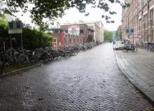 LAGA Nieuwelaan Delft