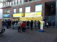 Jumbo aan Bastiaansplein geopend